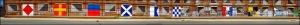 Fremantle signal flags