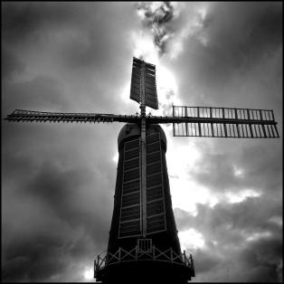Skidby windmill