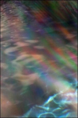 Pinhole pool