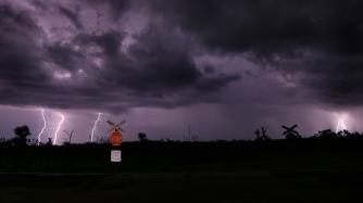 Lightning3 CG