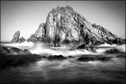 Sugarloaf Rock final day CG