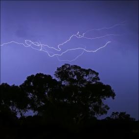 Mandurah Lightning_10