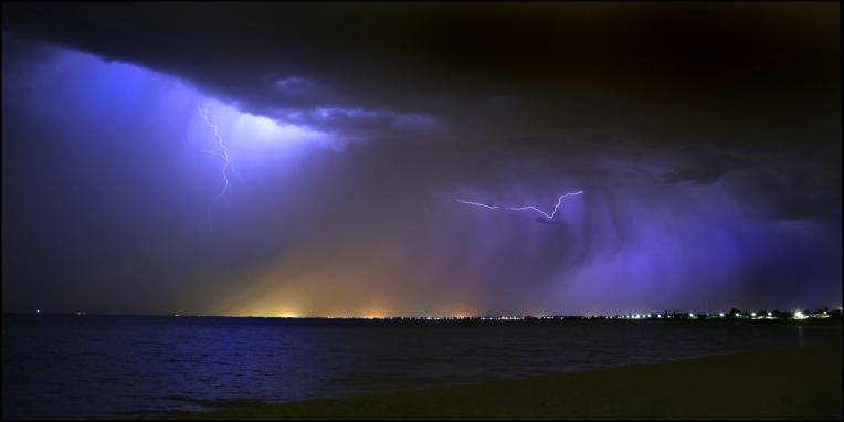Mandurah lightning_15