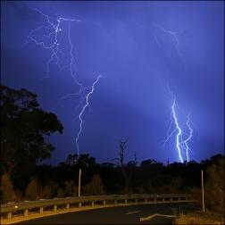 Mandurah lightning_16
