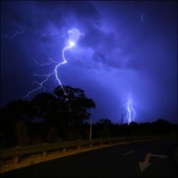 Mandurah lightning_19