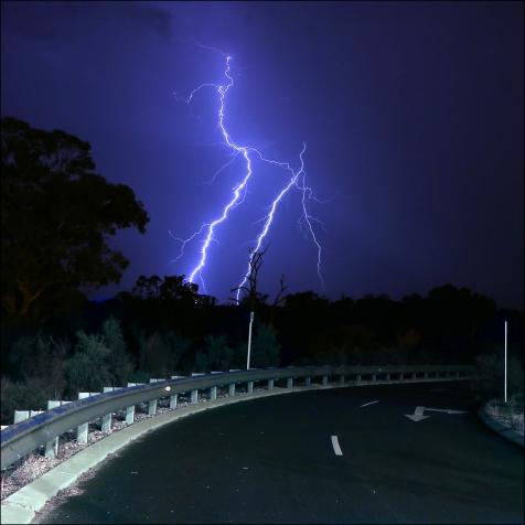 Mandurah Lightning_9