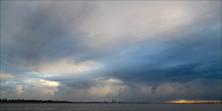 Perth stormy sunrise_3
