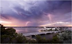 Perth lightning-1-6s